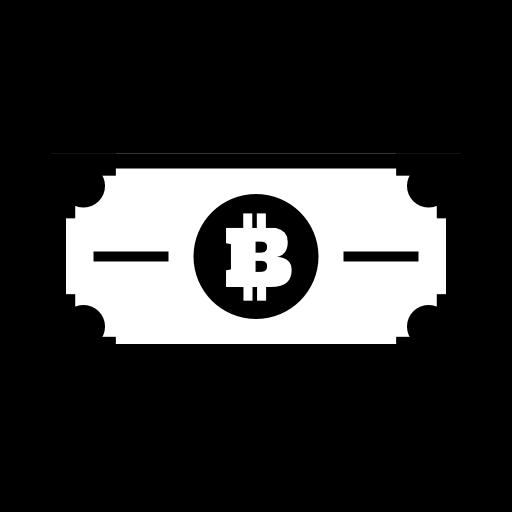 ビットコイン(札)/Bitcoin_bill