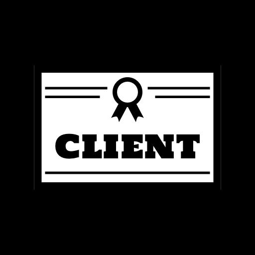クライアント証明書/Certificate_Client