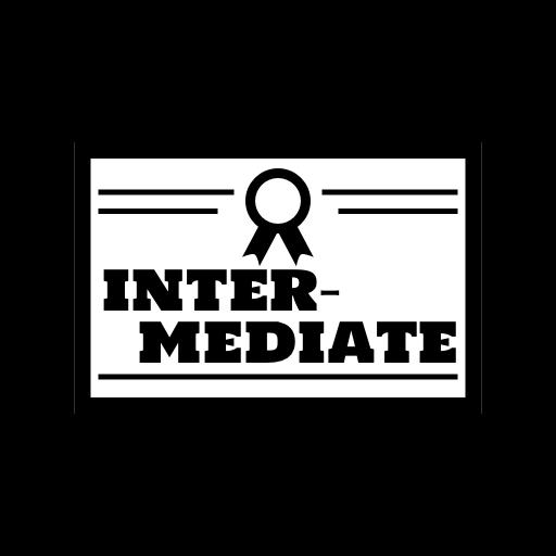 中間CA証明書/Certificate_Intermediate