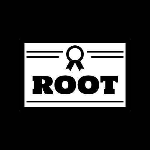 ルート証明書/Certificate_Root