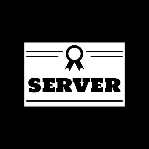 サーバー証明書/Certificate_Server