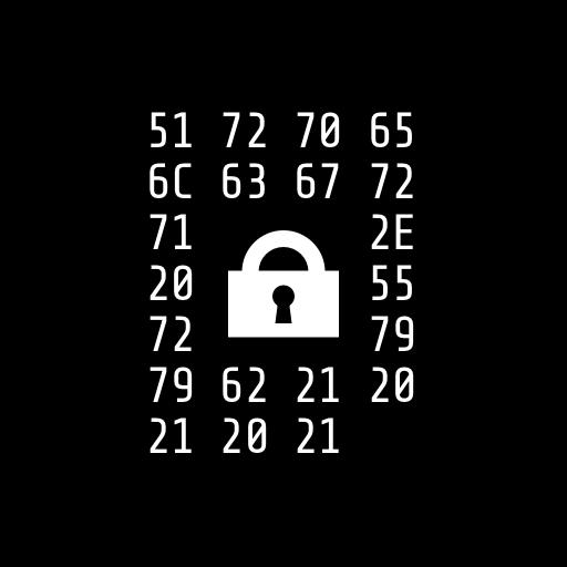 暗号化/Encryption